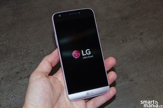LG G5 se příliš velkého úspěchu nedočkal