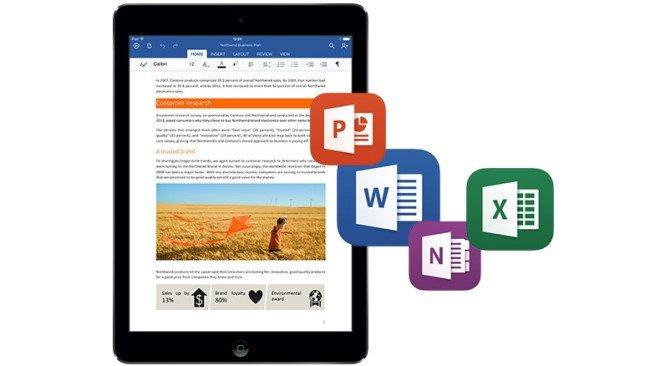 Apple loví uživatele Windows na nový iPad Pro: Jako příslušenství k němu prodává Office 365
