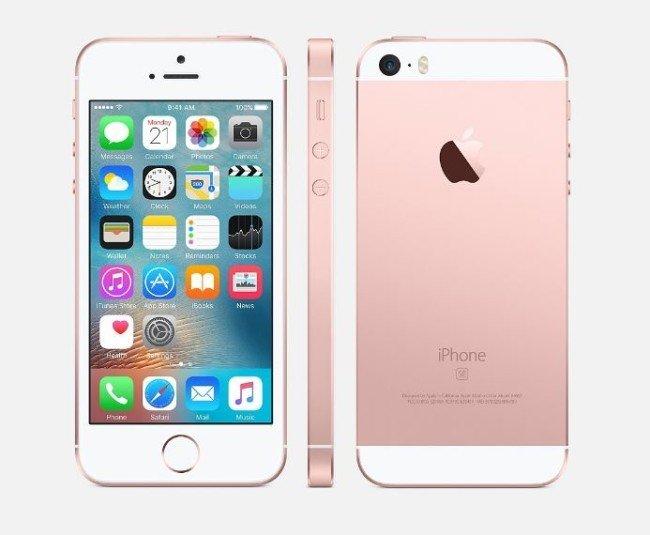 iphone se6
