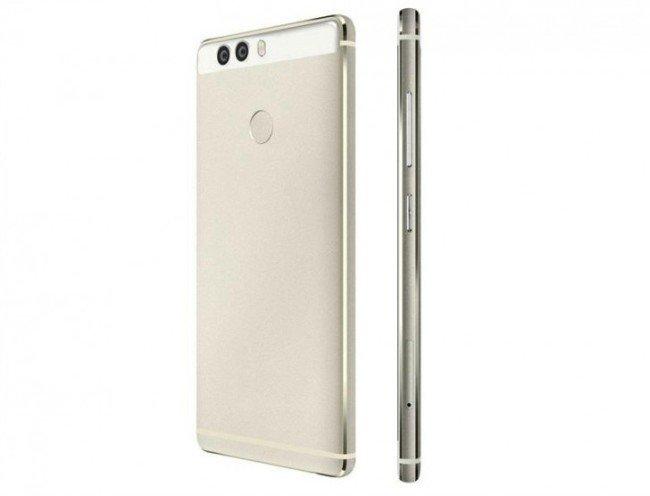 Huawei P9 dorazí ve třech variantách: Známe parametry a cenu všech modelů