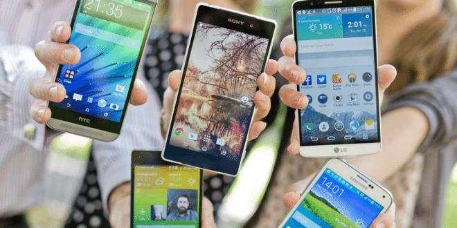 10 nejvýkonnějších smartphonů s Androidem podle AnTuTu: kdo vévodí statistikám?