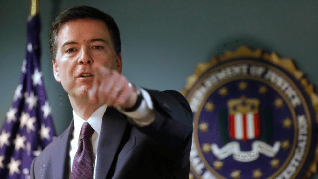 FBI_reditel_James_Comey