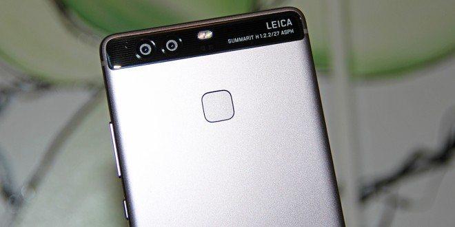 Huawei P9: Jaké jsou rozdíly mezi klasickou a dual SIM variantou?