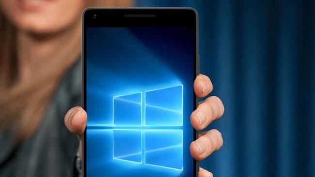 WindowsMobile