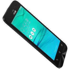 ZenFone Go_ZB452KG_Black_2