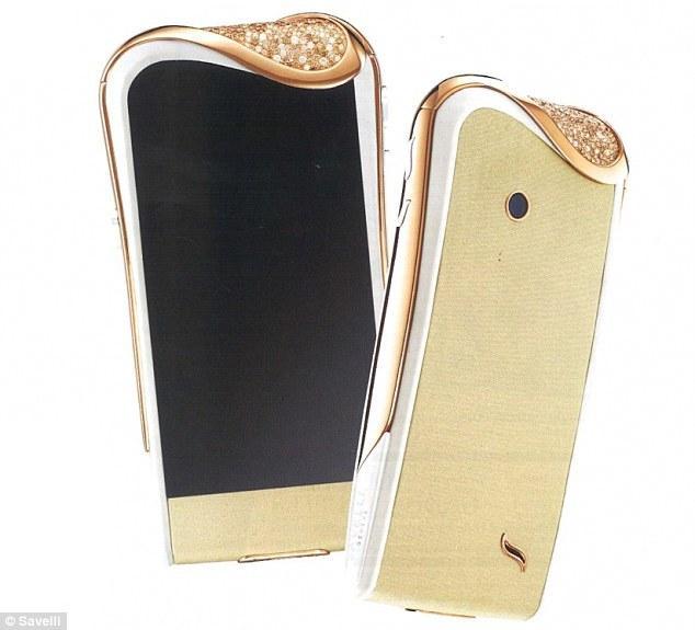 saveli-phone