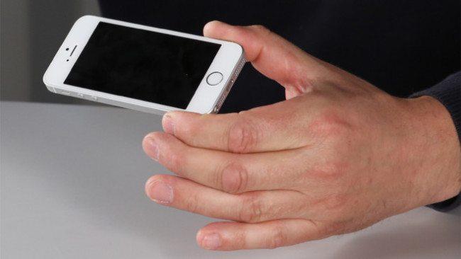 iPhone-SE-Umbau-