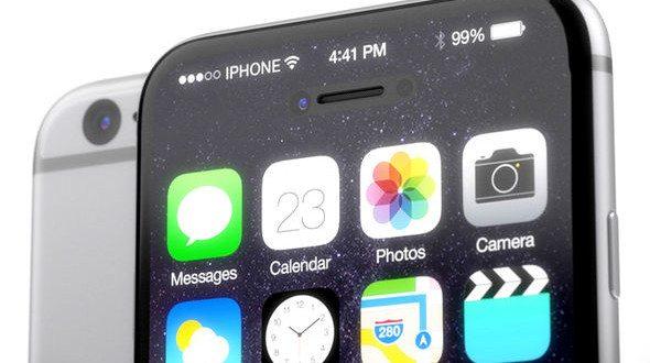 Realita nebo podvrh? Uniklé schéma má odhalovat podobu iPhonu 7 Plus