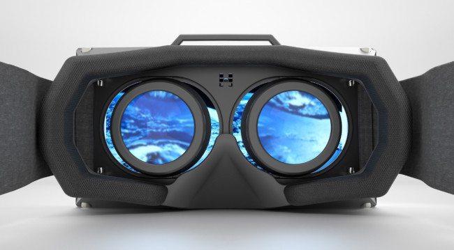 Oculus Rift od Marka Zuckerberga