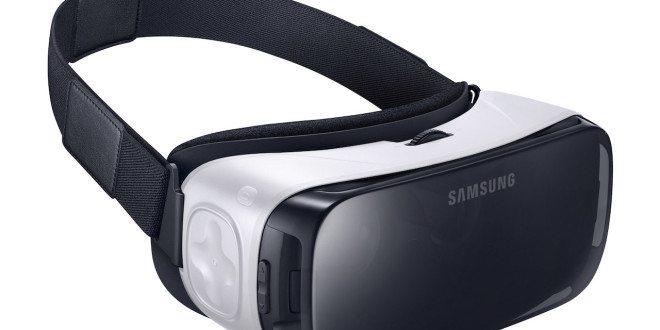 Samsung Galaxy Note 6 má dostat USB-C: Přijde i nová verze Gear VR?