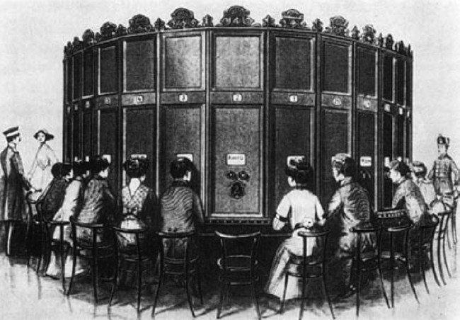 Virtuální reality v minulosti