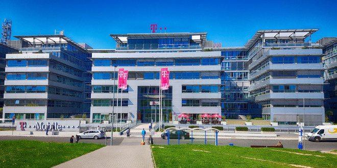 T-Mobile má nové tarify Mobil: lákají na vyšší objem dat