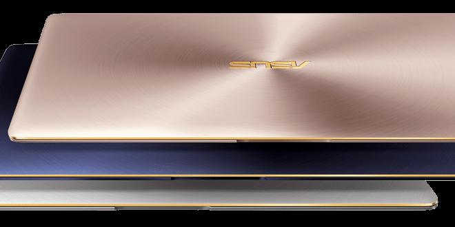 Asus ZenBook 3 jde po krku MacBooku: Má také jedno USB-C, ale je tenčí, lehčí a výkonnější
