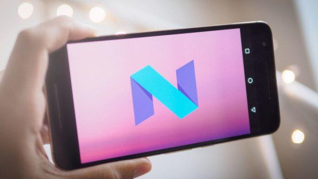 Vyšlo čtvrté preview Androidu N: Vývojáři dostávají hotovou sadu API
