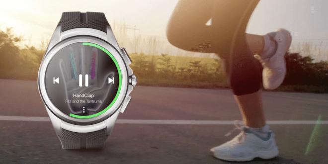 Android Wear 2.0 osamostatní hodinky od smartphonu: známe datum vydání