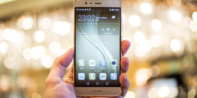 Huawei v Q1 2016: V ČR má 13% tržní podíl, prodeje narostly o 124 %
