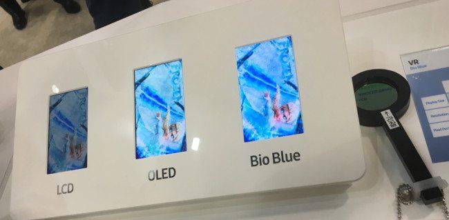 Samsung-Bio-Blue-Display