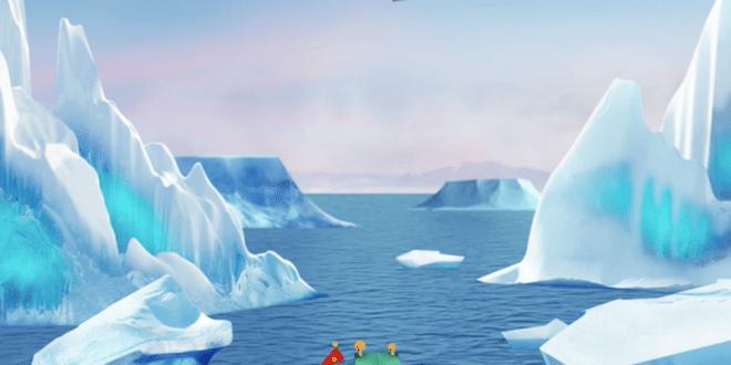 Sea Hero: I hraním hry můžete pomoci vědcům s urychlením výzkumu demence