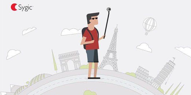 Získejte práci snů! Sygic Travel hledá nadšence, který získá rok placeného cestování