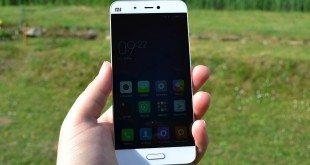 Recenze Xiaomi Mi 5 Pro: Výkonná stylovka s hendikepem