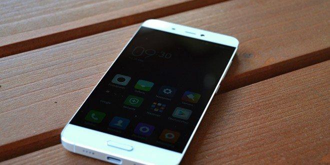 Xiaomi připravuje tři varianty Mi Note 2 a Mi 5 vylepšený o 3D touch