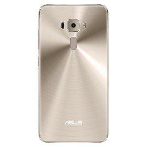 ZenFone 3 Shimmer Gold - Rear