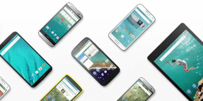 Žebříček uznání a hanby: Google chce motivovat výrobce telefonů kčastějším aktualizacím