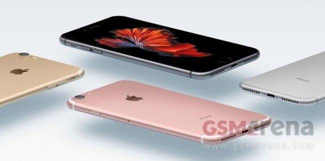 iphone7render