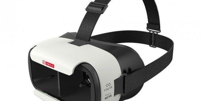 OnePlus 3 se blíží: Premiéra i nákup proběhnou ve virtuální realitě