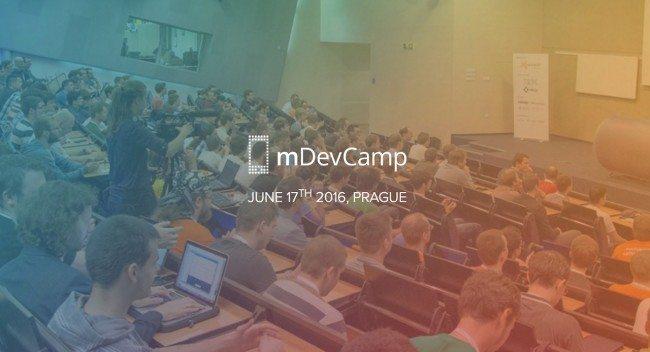 mDevCamp