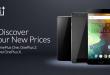 OnePlus čistí sklady: Pořiďte si OnePlus 2 a X se slevou