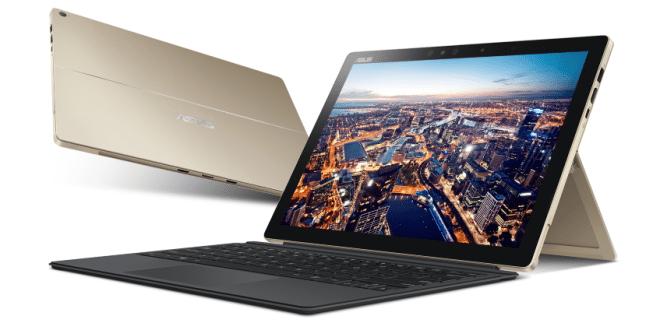 Asus představil nové Transformery: Microsoft Surface (Pro) má novou konkurenci