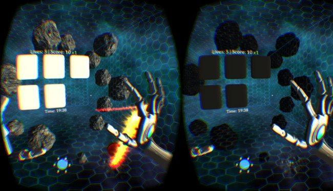Virtuální realita