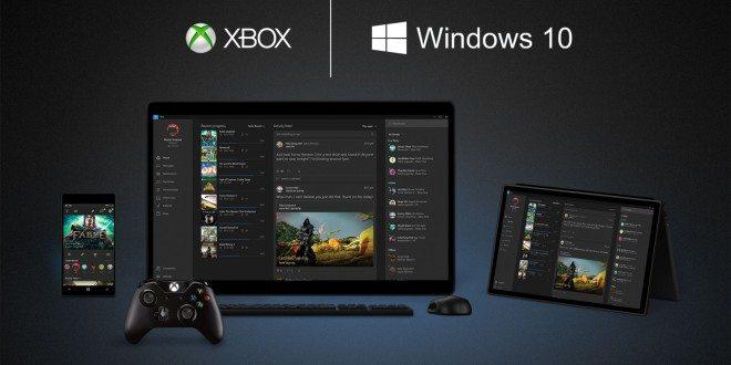 Na Windows 10 Mobile má být možné hrát vzdáleně hry z Xboxu