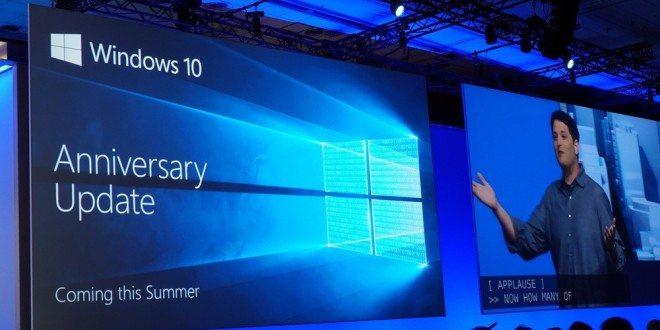 Nové testovací sestavení Windows 10: novinky nejen pro PC, ale i telefony