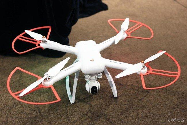 xiaomi+mi+drone+guarded