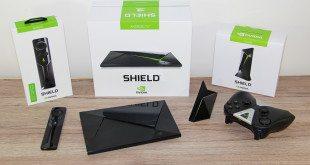 Recenze NVIDIA SHIELD Android TV: Výkonná konzole, se kterou si užijete spoustu zábavy