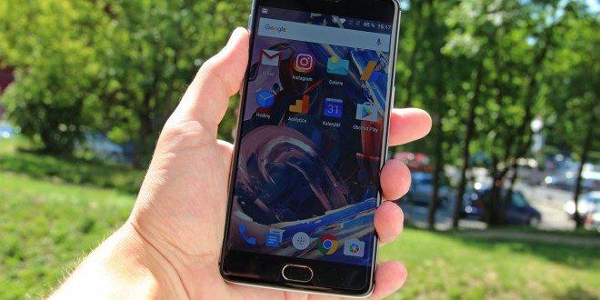 OnePlus 3T má dostat Snapdragon 821 a nejnovější Android