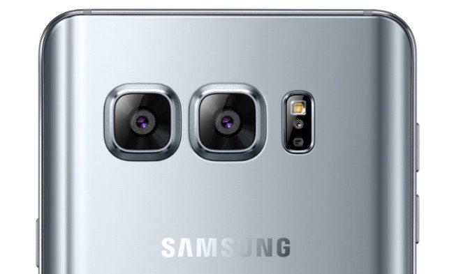dual-Camera