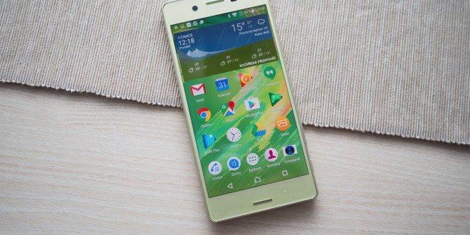 Sony si věří: po Googlu chce být první společností, která vypustí Android 7.1.1 pro svá zařízení
