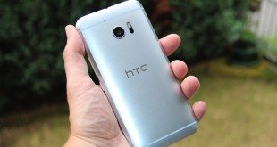 Recenze HTC 10: Návrat mezi elitu