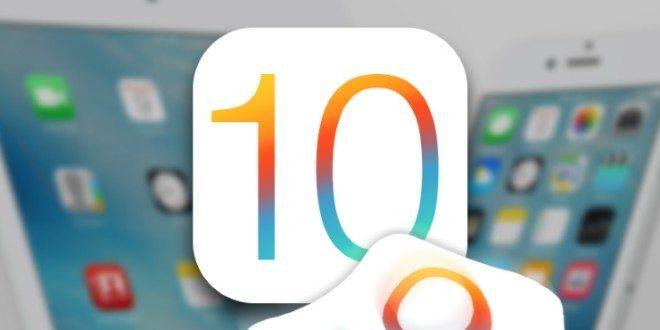 iOS 10 pohání polovinu iPhonů a iPodů: Po 15 dnech překonal iOS 9