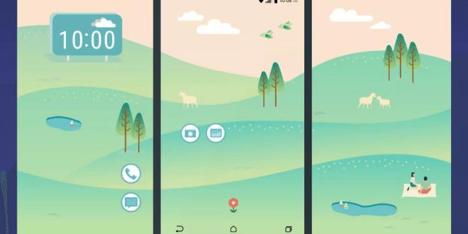 Prostředí Sense 8 pro všechny Androidy: HTC spouští uzavřenou betu své uživatelské nadstavby