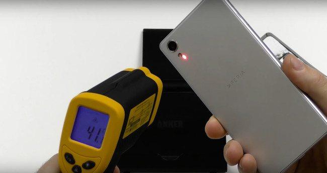 Sony se stále nepoučilo: Nová Sony Xperia X se přehřívá při natáčení videí