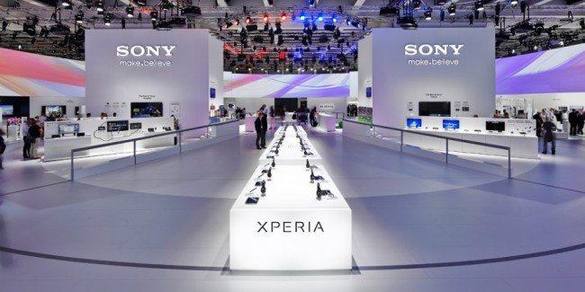 IFA-Sony