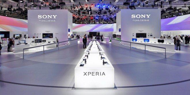 Sony Xperia XR: Klíčová posila flotily připluje 1. září na veletrhu IFA