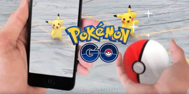 """Pokémon GO """"zbořil"""" App Store. Jde o nejstahovanější aplikaci v historii"""