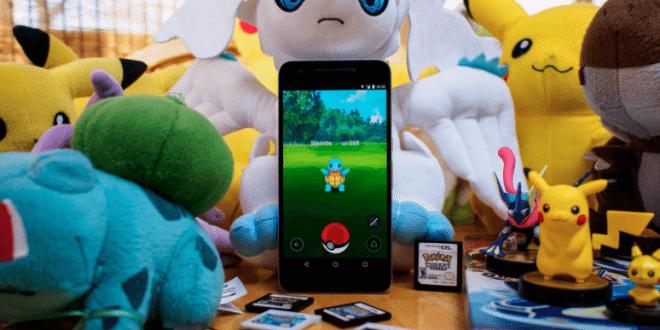 Pokémon GO: Předzvěst nové kapitoly herního odvětví?