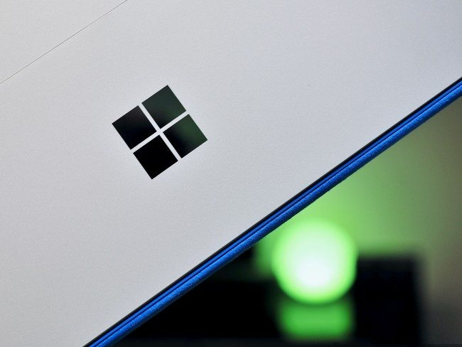 Surface-Microsoft-logo