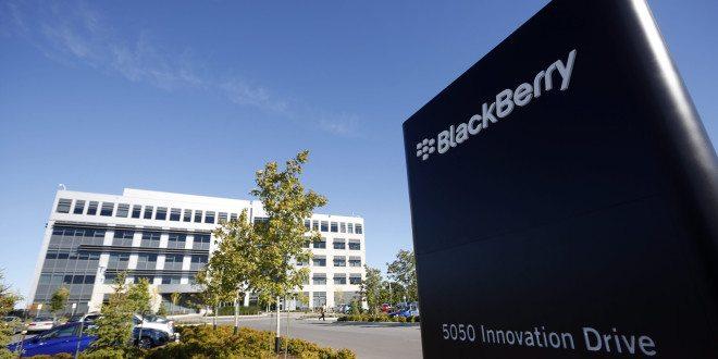 Příští BlackBerry bude klasická placka sFull HD displejem a Snapdragonem 62x
